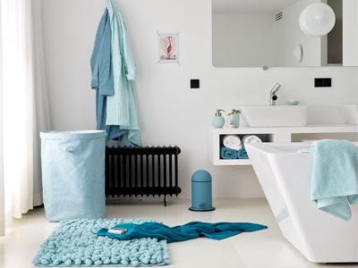 Aquanova Home & Bath - ein Badezimmer 3 Looks
