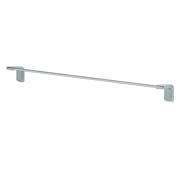 Badetuchstange 80 cm spirella max light zum schrauben for Spirella badaccessoires