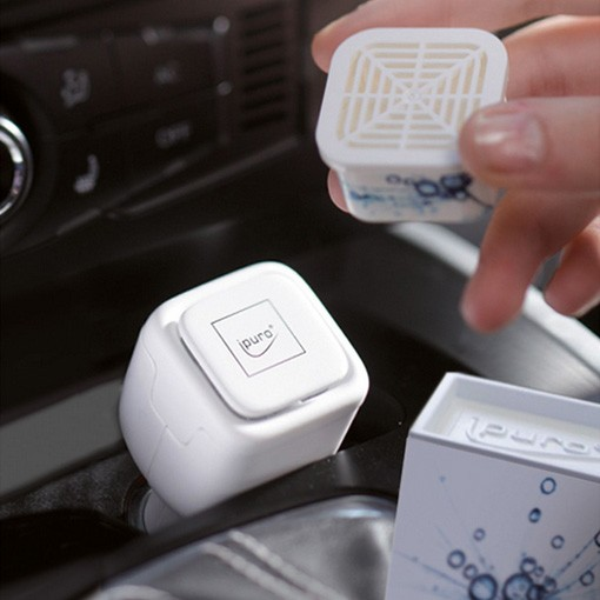 fehr badshop ipuro air pearls car cube elektro diffusor. Black Bedroom Furniture Sets. Home Design Ideas