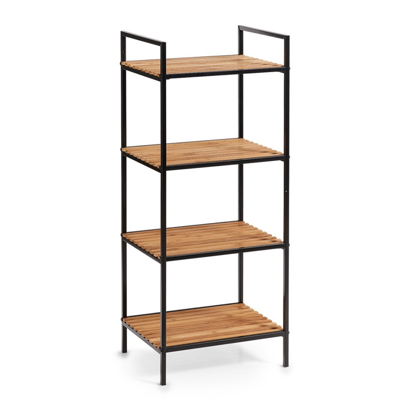 standregal schwarz. Black Bedroom Furniture Sets. Home Design Ideas